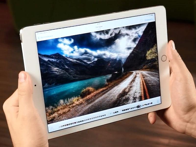 На планшет apple игры